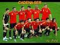 Final Eurocopa 2008 - España campeón