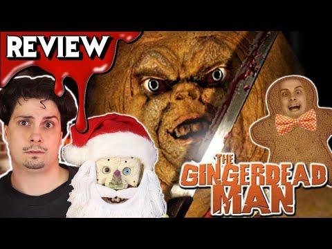 THE GINGERDEAD MAN (2005) 💀 Full Moon Movie Review