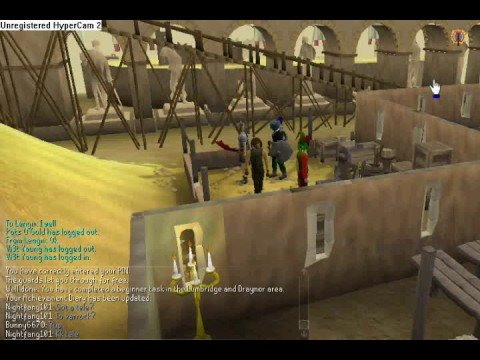 funny runescape bank video - This is a updated bank video with MGS4 music to it. Oh and a pityful duel with some random guy! Lengm wanted me to make this one too!