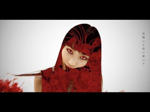 , title : '櫻井ゆか - マンジュシャゲ (彼岸花)Music Video'