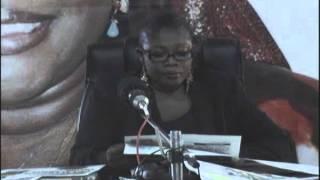 "MA NDELA SHOW du  11/04/2014.Presentée par NDELA MADIOR DIOUF à la radio TV ""SAPHIRFMTV 96.6 """