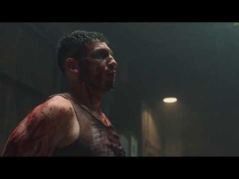 The Punisher S01xE12 - Netflix Series - Castle kills Agent Orange