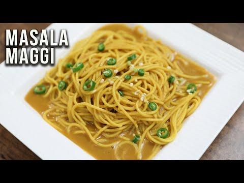 How To Make Masala Maggi | Hardik Pandya | HOW'S THAT | Masala Maggi | Maggi Noodles Recipe | S01E03