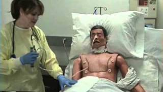 Nasogastric Tube Insertion.wmv
