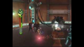 Ben 10 Alien Force Vilgax Attacks - Parte 12 - Español
