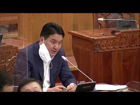Ж.Ганбаатар: Нийслэл, дүүрэг эдийн засгийн ямар эрхтэй байхаар туссан бэ?