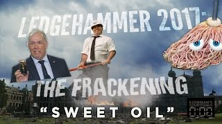 Ledgehammer 2017: The Frackening