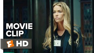 American Violence Movie CLIP - Tick Tock (2017) - Denise Richards Movie