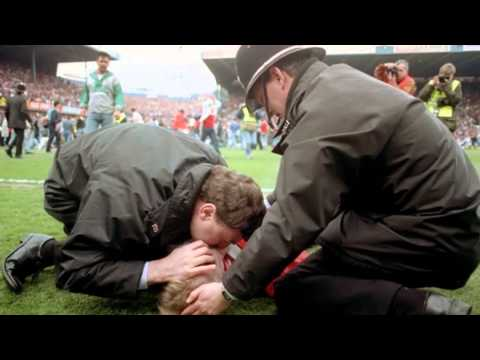 Hillsborough disaster Pictures (You´ll never walk alone)