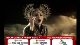 "Video MULAN JAMEELA ""CINTA MATI 3"" (OFFICIAL VIDEO) MP3, 3GP, MP4, WEBM, AVI, FLV April 2018"