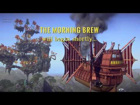 Funniest Morning Brew Intro Ever!