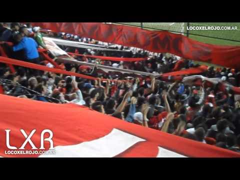 No se tiene que olvidar que esto es Independiente - La Barra del Rojo - Independiente