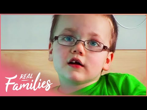 Little Girl Keeps Having Seizures | Temple Street Kids' Hospital | Real Families with Foxy Games