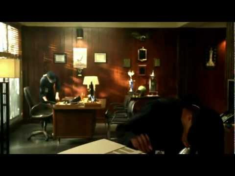 Leverage: Alec Hardison - Best of The Reunion Job (S3E02)