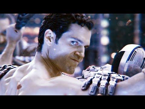 Download Superman vs Justice League [Hans Zimmer]   Justice League  (Rescored AB Director)