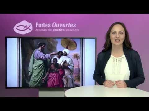 Plein cadre - Ethiopie : Un baptême qui porte du fruit