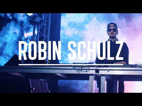 ROBIN SCHULZ – MILAN UNCOVERED TOURBLOG 2017 (I BELIEVE I'M FINE)