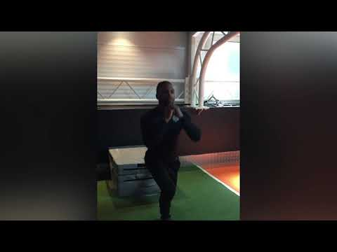 ENGAGE YOUR CORE with TJ Beckford & Podo Insoles