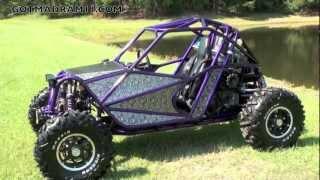 9. CUSTOM BUILT POLARIS RZR-S BY JIMMY SMITH MOTORSPORTS