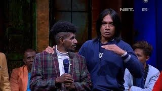 Video Yewen Mau Pindah Acara Gara-Gara Diancam Agung Hercules (3/4) MP3, 3GP, MP4, WEBM, AVI, FLV September 2019