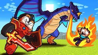 Dragonfire World of DRAGONS! (Minecraft)