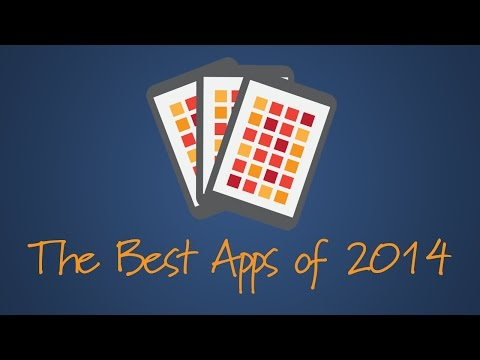 10 Best Business Apps of 2014