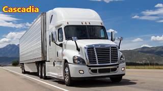 Video Los camiones Freightliner y su historia.  Segunda parte MP3, 3GP, MP4, WEBM, AVI, FLV November 2018