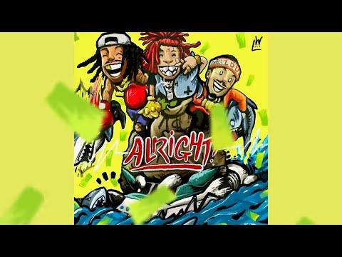 Wiz Khalifa Alright Feat Trippie Redd  Preme