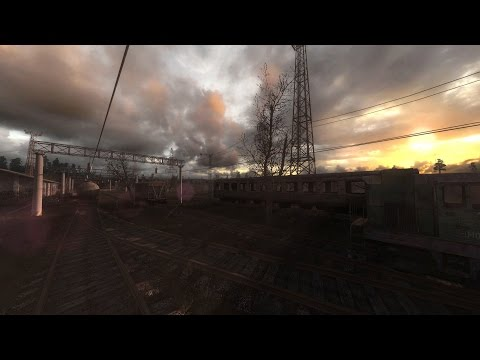 S.T.A.L.K.E.R - Call of Pripyat - Call of Misery - #1