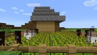 當個創世神 Minecraft 整人秀11:1.6馬繩更新《翻譯影片》