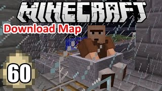 Video Minecraft Survival Indonesia - Kereta Transportasi! (60) [Download Map] MP3, 3GP, MP4, WEBM, AVI, FLV Desember 2017