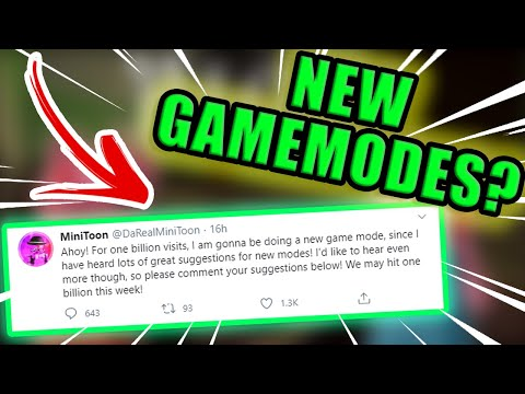 NEW ROBLOX PIGGY GAMEMODES??? | Suggestion Review #3 👏👏