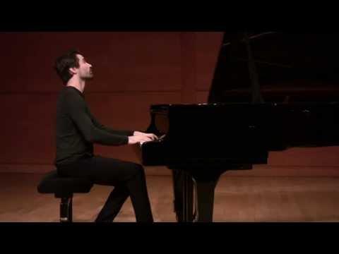 """Dan Tepfer, """"Goldberg Variations/Variations"""""""