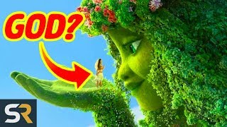 Video 10 Moana Theories That Completely Change The Movie MP3, 3GP, MP4, WEBM, AVI, FLV Maret 2018