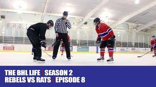 The BHL Life (Season 2, Episode 8)