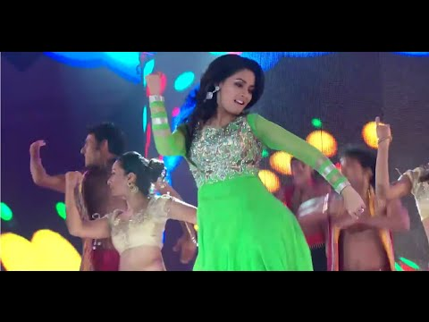 Pooja Umashankar  Tune Maari Entriyaan Performance With Channa Upuli Dance Group