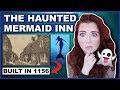 Going To The Very Haunted MERMAID INN