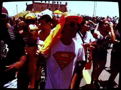 Harlem Shake Barra Ondina 2/3/2013!