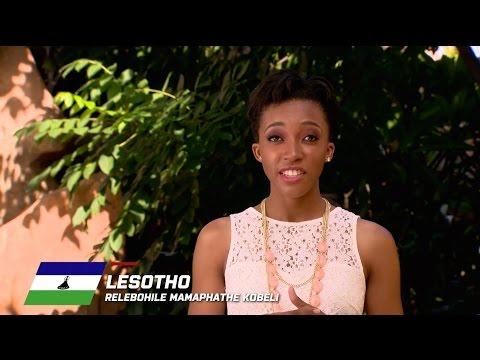 MW2015 - Lesotho
