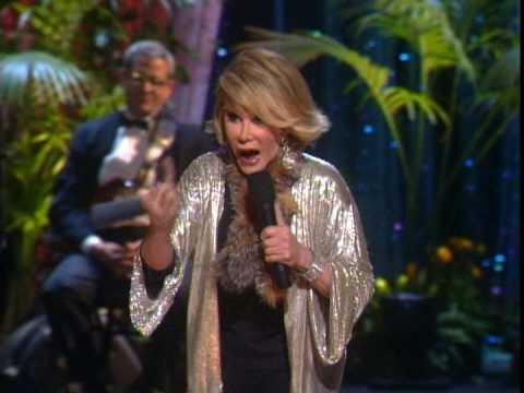 [01] Joan Rivers: Special