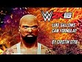 WWE 2K16 - LUKE GALLOWS CAW FORMULA (XBOX 360 - PS3)