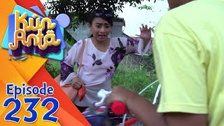 Video Duhhh!! Mpok Imah Ada Ada ja nih, Ditabrak Motor Deh - Kun Anta Eps 232 MP3, 3GP, MP4, WEBM, AVI, FLV November 2018