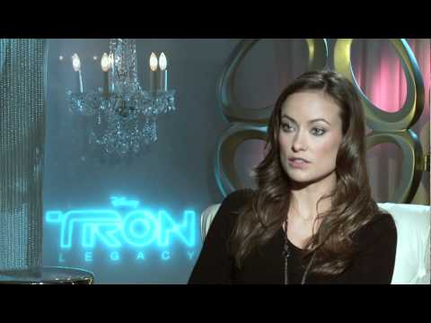 Olivia Wilde youtube interview