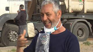 Journal d'Information 12H : 02-04-2020 Canal Algérie