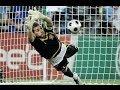 Defesa Milagrosas - Futebol