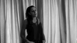 Titanium- David Guetta ft Sia (Lina Kanouni Cover)