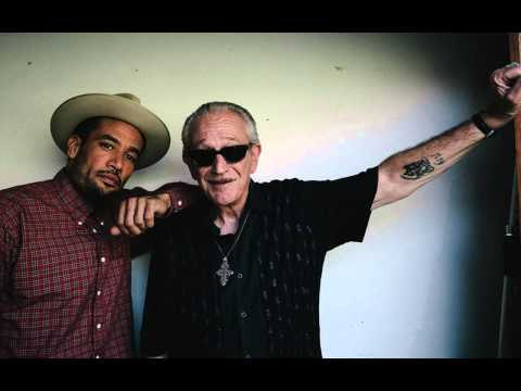 Ben Harper & Charlie Musselwhite - You Found Another Lover (I Lost Another Friend) lyrics