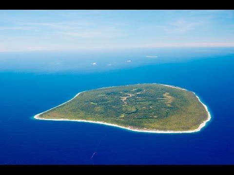 Atiu, Cook Islands - A View from Above