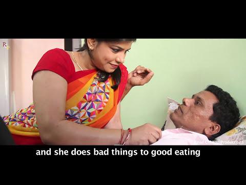 Main Tumhein bahut chahti Hoon/The Maid, Short Film 2017/Satire Comedy/Road Chhaap Productions/Budha