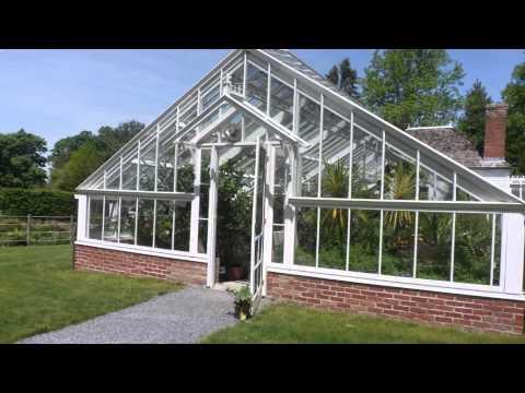 Blithewold Gardens